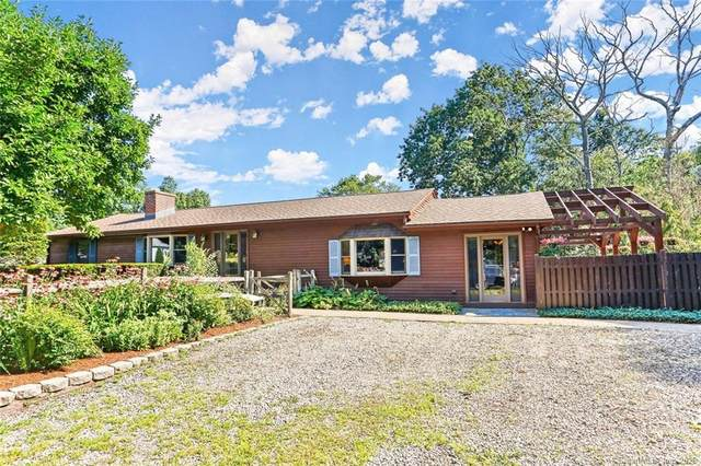 27 Birchwood Road, Seymour, CT 06483 (MLS #170321807) :: The Higgins Group - The CT Home Finder