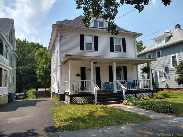 41 Madison Street, New Britain, CT 06051 (MLS #170321858) :: Hergenrother Realty Group Connecticut