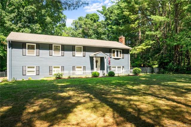 8 Laurel Drive, Stafford, CT 06076 (MLS #170321860) :: NRG Real Estate Services, Inc.
