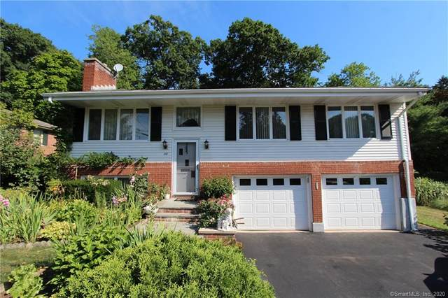 38 Barton Street, West Hartford, CT 06110 (MLS #170321944) :: Hergenrother Realty Group Connecticut
