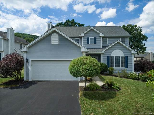 6 Clover Court, Brookfield, CT 06804 (MLS #170321949) :: Sunset Creek Realty