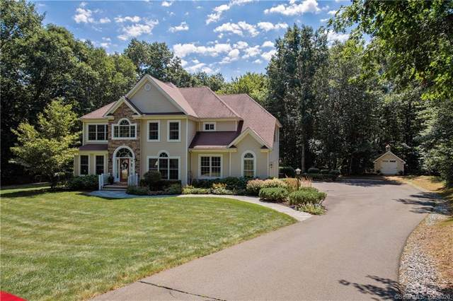 1443 Little Meadow Road, Guilford, CT 06437 (MLS #170321961) :: Carbutti & Co Realtors