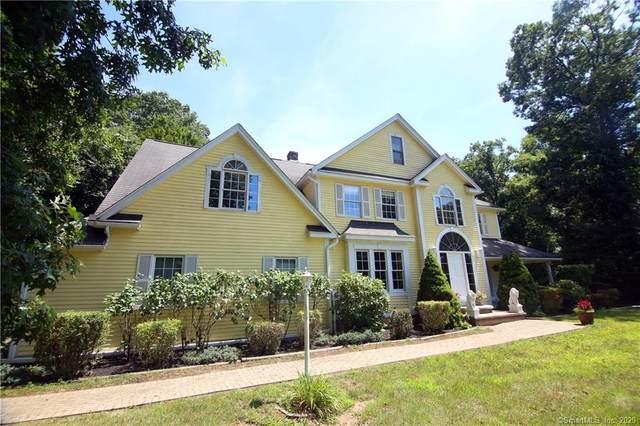 112 Genesee Lane, Madison, CT 06443 (MLS #170321979) :: Kendall Group Real Estate | Keller Williams