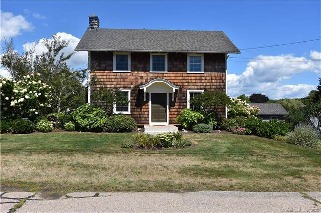 1 Meadow Avenue, Stonington, CT 06378 (MLS #170322006) :: Sunset Creek Realty