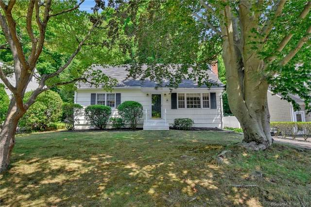 17 Patricia Lane, Darien, CT 06820 (MLS #170322036) :: The Higgins Group - The CT Home Finder