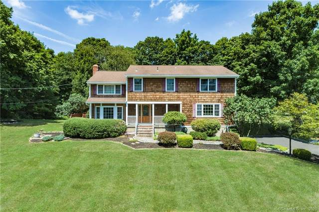 28 Beaver Brook Road, Ridgefield, CT 06877 (MLS #170322039) :: The Higgins Group - The CT Home Finder