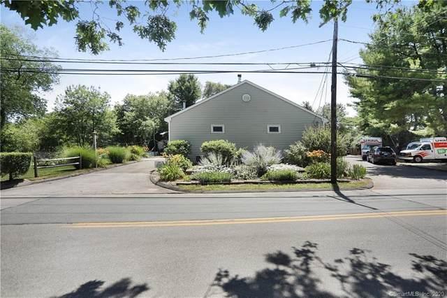 32 Nod Road, Clinton, CT 06413 (MLS #170322063) :: Sunset Creek Realty