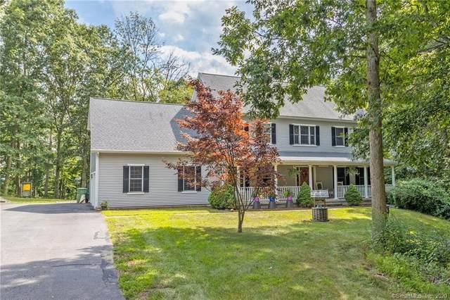 28 Comstock Trail, East Hampton, CT 06424 (MLS #170322079) :: Michael & Associates Premium Properties | MAPP TEAM