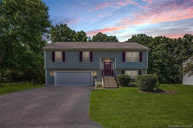 144 Ridgewood Road, Windham, CT 06226 (MLS #170322097) :: Carbutti & Co Realtors
