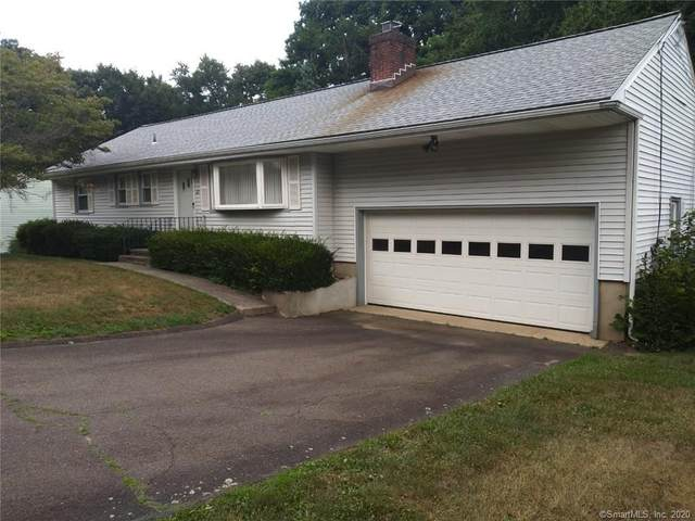 22 Cornwall Road, Norwalk, CT 06850 (MLS #170322107) :: The Higgins Group - The CT Home Finder