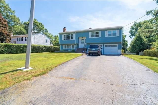 84 Redcoat Road, Waterbury, CT 06704 (MLS #170322127) :: Sunset Creek Realty