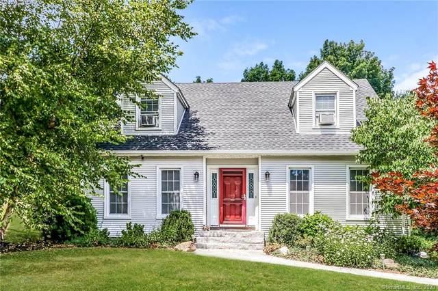3 N Valley Road, New Milford, CT 06776 (MLS #170322169) :: Michael & Associates Premium Properties | MAPP TEAM
