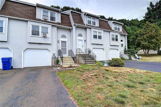8 Kowal Court, Newington, CT 06111 (MLS #170322178) :: Hergenrother Realty Group Connecticut