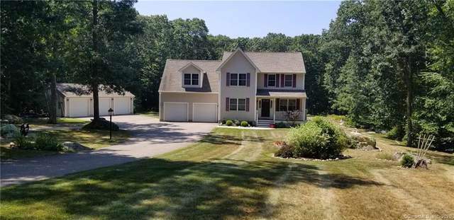 350 Gales Ferry Road, Groton, CT 06340 (MLS #170322181) :: Sunset Creek Realty