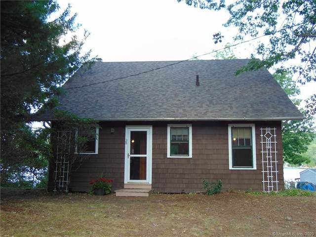 38 Forest Way, East Haddam, CT 06423 (MLS #170322184) :: Sunset Creek Realty