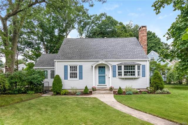 36 Lincoln Street, North Haven, CT 06473 (MLS #170322206) :: The Higgins Group - The CT Home Finder