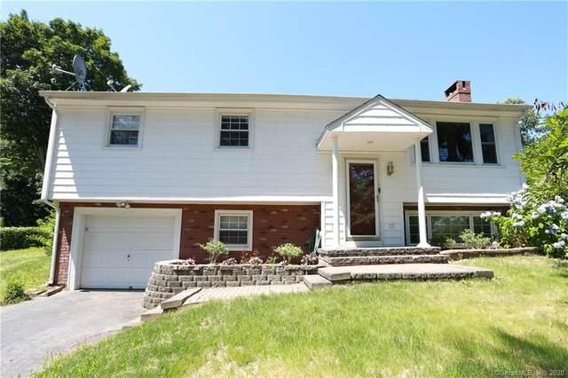 99 Oak Hill Road, Montville, CT 06370 (MLS #170322208) :: Sunset Creek Realty