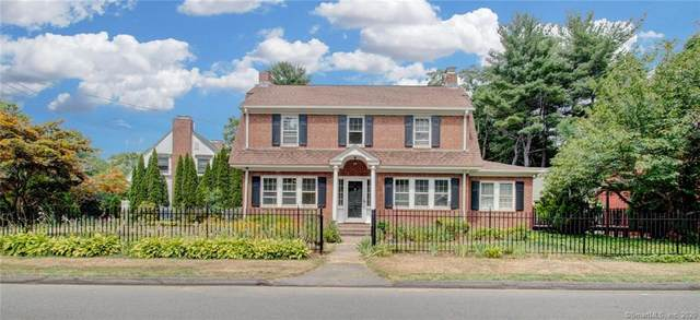 187 Garden Street, Farmington, CT 06032 (MLS #170322217) :: Hergenrother Realty Group Connecticut