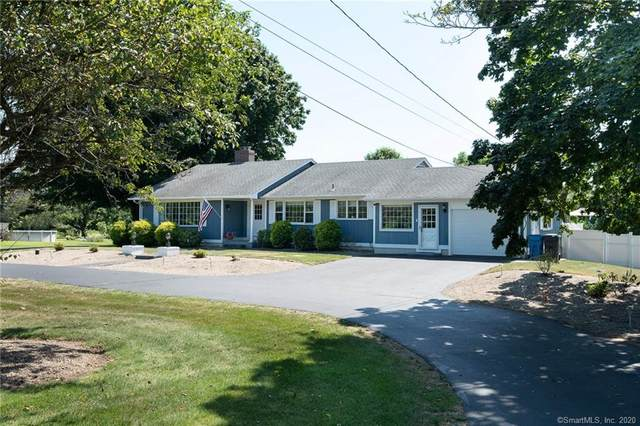476 Lebanon Road, Franklin, CT 06254 (MLS #170322228) :: Frank Schiavone with William Raveis Real Estate