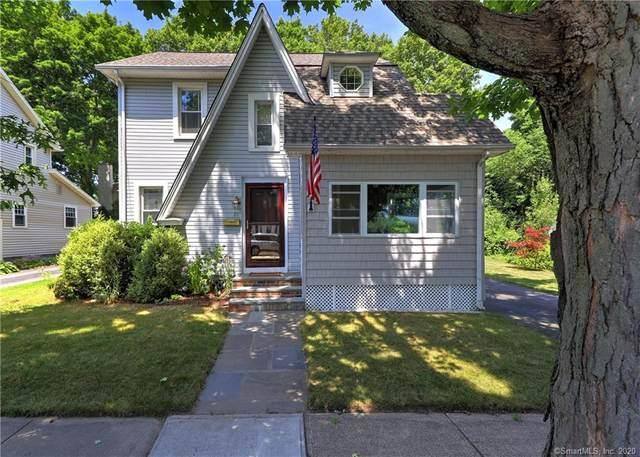 21 Pearl Hill Street, Milford, CT 06460 (MLS #170322253) :: Carbutti & Co Realtors