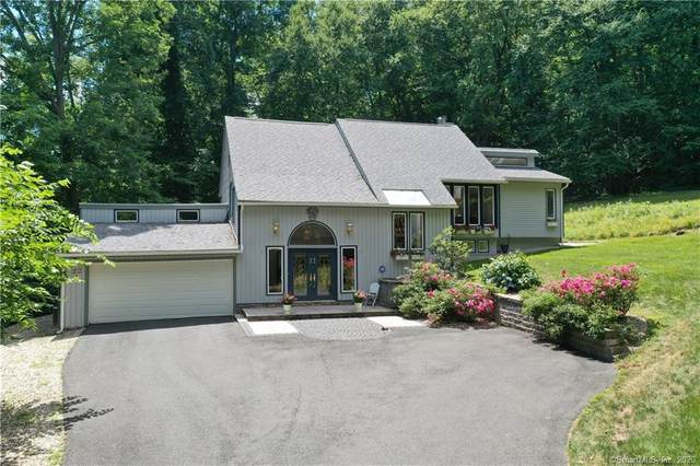 23 Woodruff Road, Farmington, CT 06032 (MLS #170322255) :: Hergenrother Realty Group Connecticut