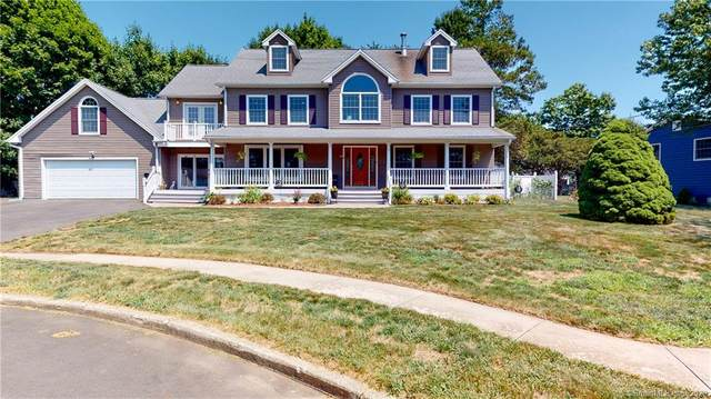 9 Kerry Court, Milford, CT 06460 (MLS #170322261) :: Carbutti & Co Realtors
