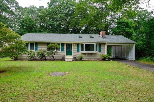 9 West Drive, East Hampton, CT 06424 (MLS #170322262) :: Michael & Associates Premium Properties | MAPP TEAM