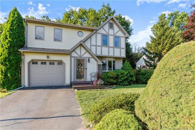 16 Sorenson Road, West Haven, CT 06516 (MLS #170322281) :: Hergenrother Realty Group Connecticut