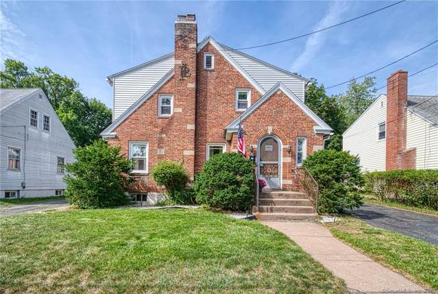 29 Moore Avenue, East Hartford, CT 06108 (MLS #170322282) :: Anytime Realty