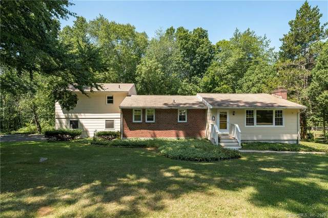 20 Hickory Lane, Madison, CT 06443 (MLS #170322294) :: Sunset Creek Realty