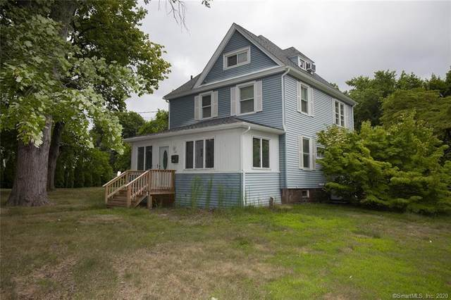 40 West Street, Cromwell, CT 06416 (MLS #170322302) :: The Higgins Group - The CT Home Finder