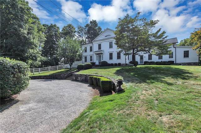 4 Gallows Hill Road Extension, Redding, CT 06896 (MLS #170322321) :: GEN Next Real Estate