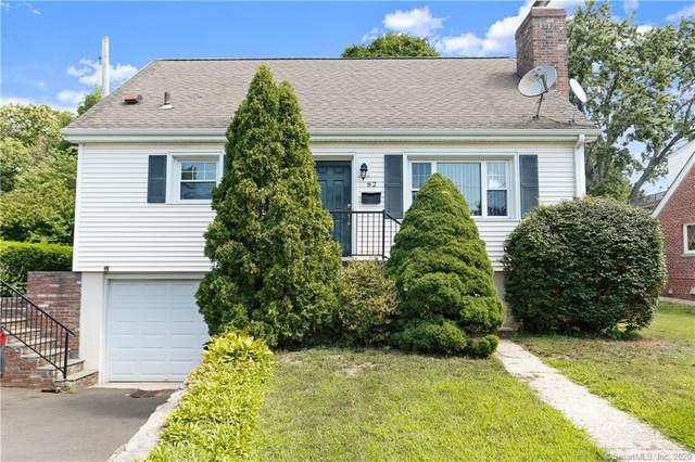 82 Pershing Avenue, Stamford, CT 06905 (MLS #170322329) :: Frank Schiavone with William Raveis Real Estate