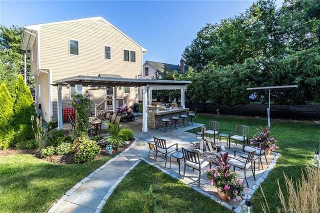 44 Sidney Street, Bridgeport, CT 06606 (MLS #170322336) :: Michael & Associates Premium Properties | MAPP TEAM