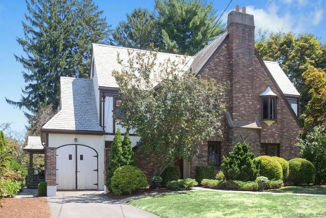 48 Smallwood Road, West Hartford, CT 06107 (MLS #170322378) :: Hergenrother Realty Group Connecticut