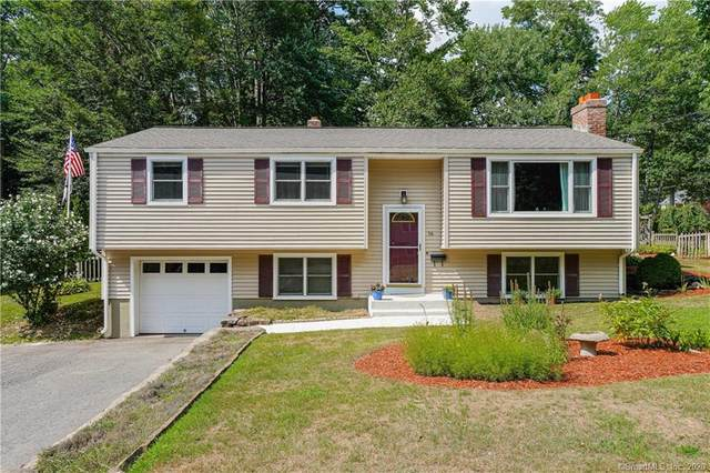 16 Osullivan Drive, Bristol, CT 06010 (MLS #170322379) :: Hergenrother Realty Group Connecticut