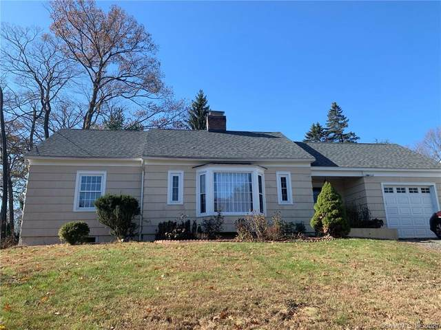 8 1st Extension, Danbury, CT 06810 (MLS #170322383) :: The Higgins Group - The CT Home Finder