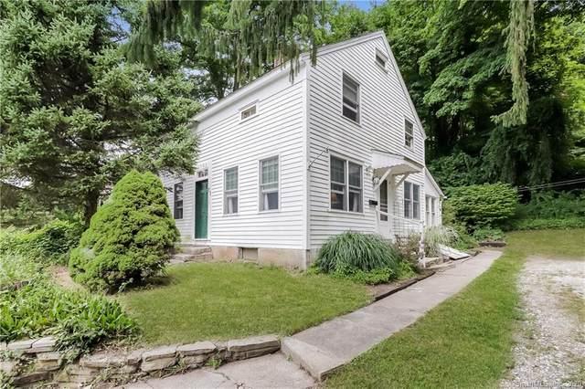 71 Grove Street, New Milford, CT 06776 (MLS #170322395) :: Michael & Associates Premium Properties | MAPP TEAM