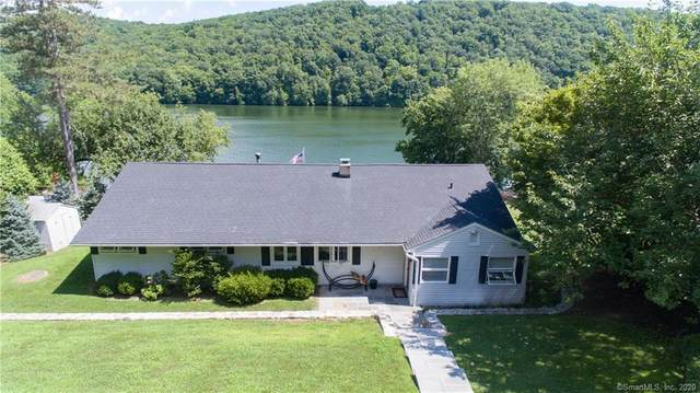 32 Lillinonah Drive, Brookfield, CT 06804 (MLS #170322425) :: Mark Boyland Real Estate Team