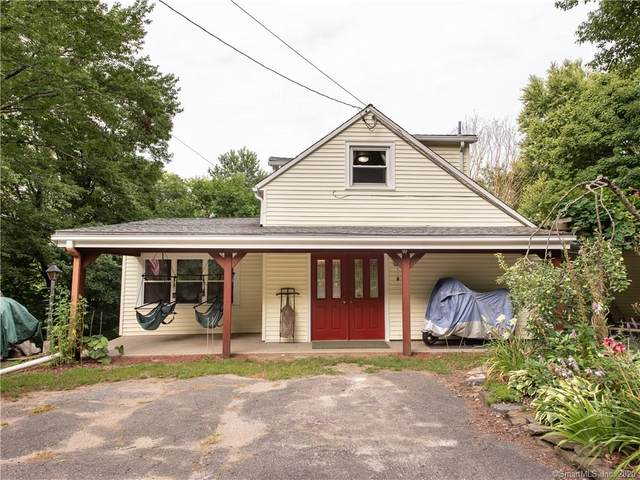 880 South Road, Harwinton, CT 06791 (MLS #170322427) :: Around Town Real Estate Team
