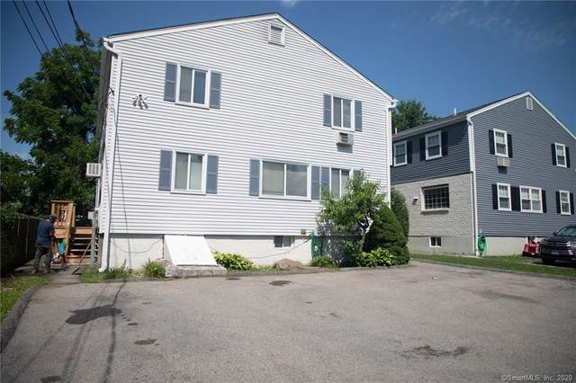 2 Nelson Street, Stamford, CT 06902 (MLS #170322491) :: Frank Schiavone with William Raveis Real Estate