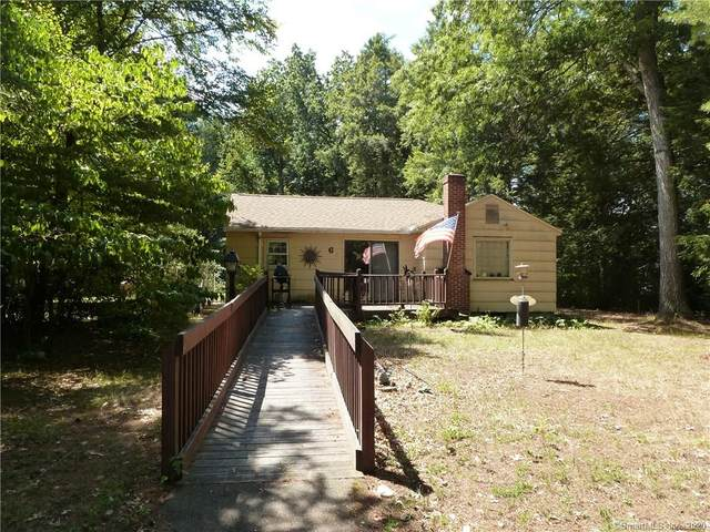 6 Centerwood Drive, Granby, CT 06035 (MLS #170322529) :: The Higgins Group - The CT Home Finder