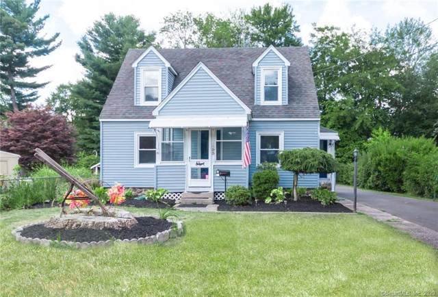493 Brook Street, Bristol, CT 06010 (MLS #170322538) :: Hergenrother Realty Group Connecticut