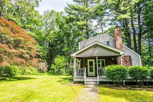 101 River Road, Farmington, CT 06085 (MLS #170322576) :: Hergenrother Realty Group Connecticut