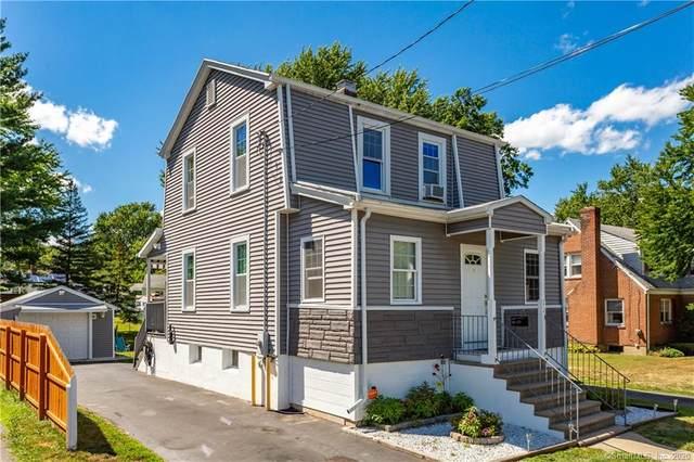 235 Roger Street, Hartford, CT 06106 (MLS #170322594) :: Team Feola & Lanzante | Keller Williams Trumbull