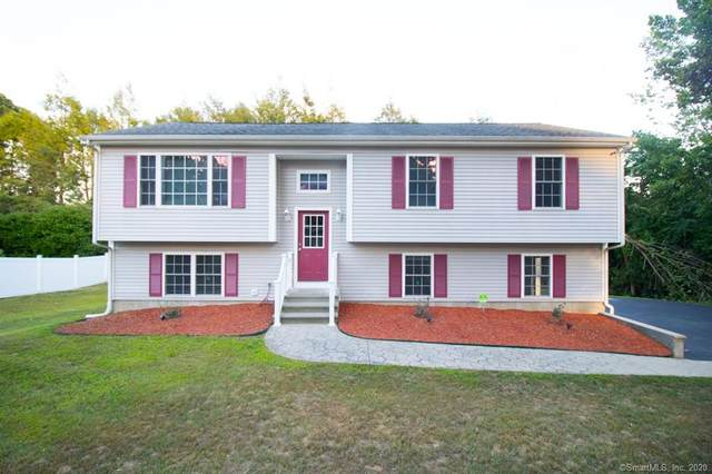 30 Quarry Street, Norwich, CT 06360 (MLS #170322616) :: The Higgins Group - The CT Home Finder