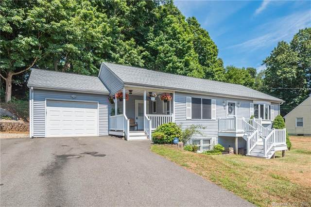 633 Mulberry Street, Southington, CT 06479 (MLS #170322617) :: Coldwell Banker Premiere Realtors
