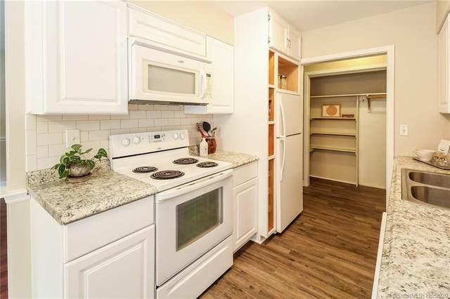 333 Vincellette Street #48, Bridgeport, CT 06606 (MLS #170322626) :: Carbutti & Co Realtors