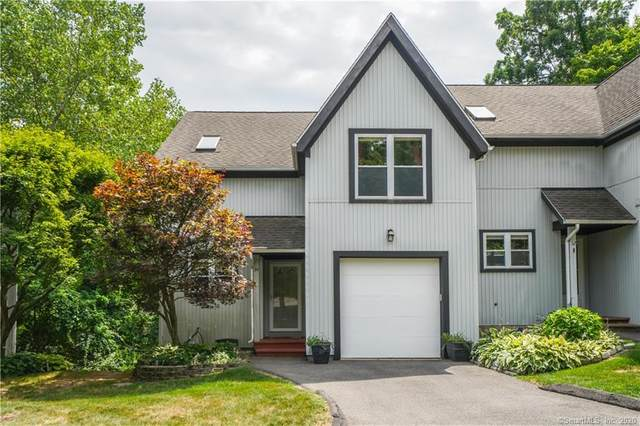 34 Timberline Drive #34, Farmington, CT 06032 (MLS #170322627) :: Hergenrother Realty Group Connecticut