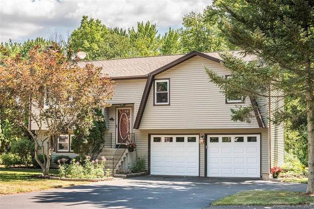 74 Harold Road, Farmington, CT 06032 (MLS #170322631) :: Hergenrother Realty Group Connecticut